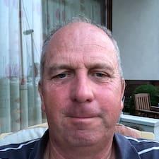 Profil korisnika Wiebe