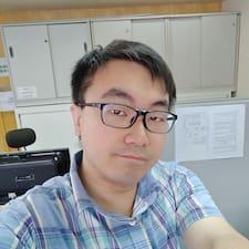 Profilo utente di Yu Hang