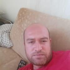 Önder - Uživatelský profil