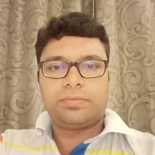 Kiran User Profile