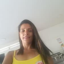 Francia Elena User Profile