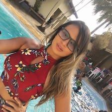 Profil korisnika Helen Cristina