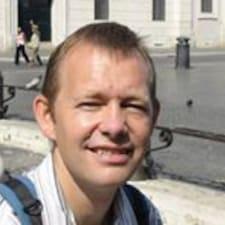 Profil utilisateur de Anders Bjerring