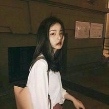 晓晓 felhasználói profilja