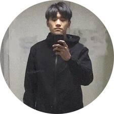 颖涛 - Profil Użytkownika