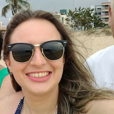 Profil utilisateur de Denise Izabel