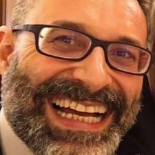 Luis Miguel Brukerprofil