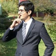Profilo utente di Mazhari