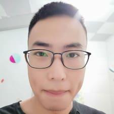 Nutzerprofil von 涛
