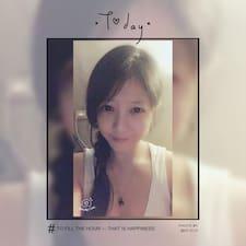 靜川 User Profile