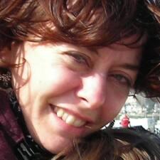 Profilo utente di Claire