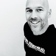 Christophe Brukerprofil