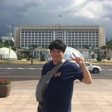 Kang Hyun User Profile