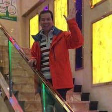 Zheng Ping Brukerprofil