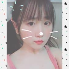 Profil utilisateur de 新月