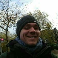 Seth User Profile