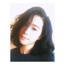 Profil utilisateur de 筱慧