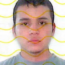 Gabo User Profile