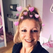 Profil utilisateur de Sandra De Fatima