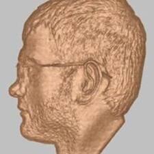 Kozlov felhasználói profilja