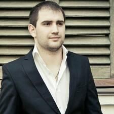 Profilo utente di Константин