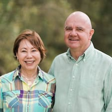 Peter And Kathy