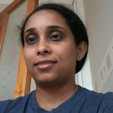 Nutzerprofil von Vidya