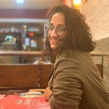 Humma Louise User Profile