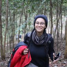 Thanh Tu User Profile