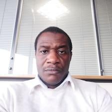Profil korisnika Okechukwu