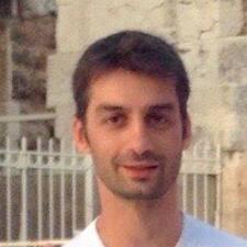 Профиль пользователя Panagiotis