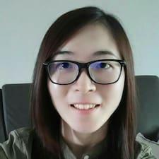 Gebruikersprofiel Jin Xuan