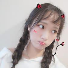 鑫婕 felhasználói profilja