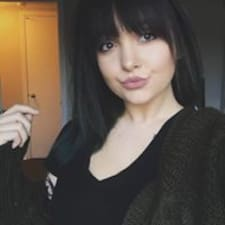 Profil utilisateur de Jaylynn