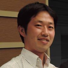 Yuta的用戶個人資料