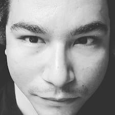 Isaac - Profil Użytkownika