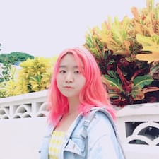 Profil utilisateur de 晓菁