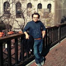 Mehmet Nurullah User Profile