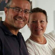 Anne-Isabelle Brukerprofil