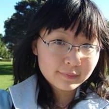 Yingfang Kullanıcı Profili