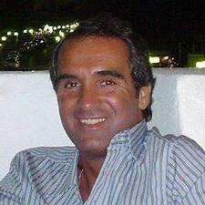ZUZABED (Luis Zuzarte)님의 사용자 프로필