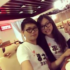 Profil utilisateur de Yin Mui
