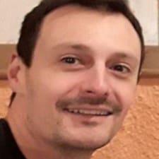 Henkilön João Carlos käyttäjäprofiili