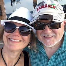 Profil utilisateur de Chris And Ruth