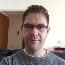 Helder Goncalves felhasználói profilja