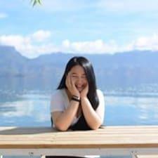 婉筠 User Profile
