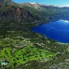 โพรไฟล์ผู้ใช้ Discover Bariloche