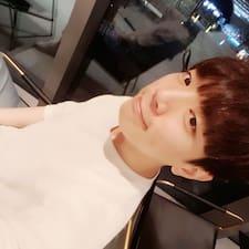 Profilo utente di 정우