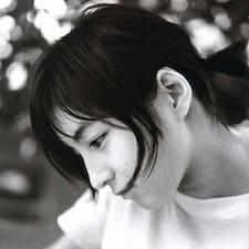 佟妮 User Profile