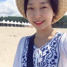 Perfil de usuario de 윤미